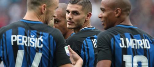 Mauro Icardi destinato a lasciare l'Inter