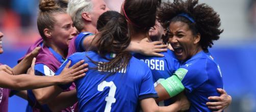 Mondiali: boom di ascolti per il calcio femminile – Mondo Udinese - mondoudinese.it