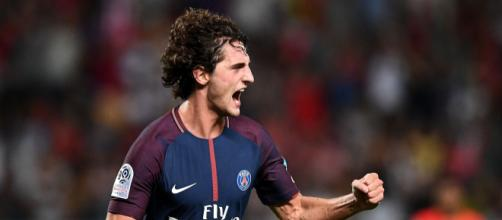 PSG Agree High Salary Deal to Keep Rabiot - LeagueSX - leaguesx.com