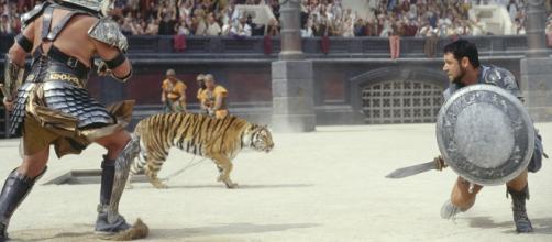 Ridley Scott pense très sérieusement à faire Gladiator 2 ... - ecranlarge.com