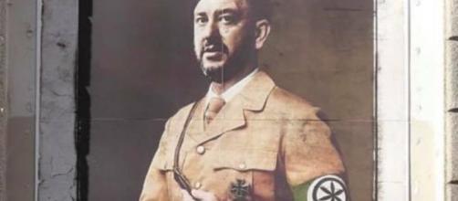 Il paragone tra il partito nazista e la Lega Nord scatena parecchie polemiche.