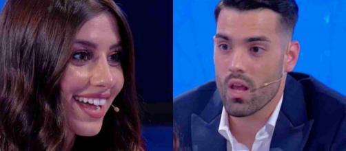 U&D, Raffaella Mennoia sulle voci di crisi tra Angela e Alessio: 'Io sono basita'.