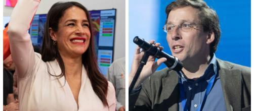 Villacís será vicealcaldesa y Almeida, alcalde de Madrid