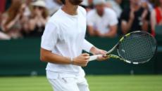 Tennis ATP - Rosmalen : Adrian Mannarino remporte le premier tournoi de sa carrière