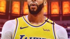 NBA : vec l'arrivée d'Anthony Davis, les Lakers font le casse du siècle
