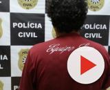 O homem foi preso pela Polícia Civil. (Divulgação/ Polícia Civil)