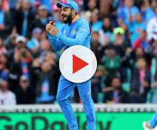 ICC Cricket World Cup 2019 live on Hotstar.com (Image via Star Sports screencap)