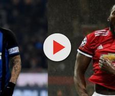 Manchester United: no all'Inter all'inserimento di Icardi nella trattativa per Lukaku.