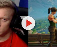 Tfue's contract was illegal, according to his lawyer. Credit - (1) Tfue's Twitch (1) Epic Games promotional material