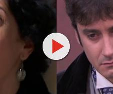 Una Vita: Rosina vuole divorziare dal marito Liberto