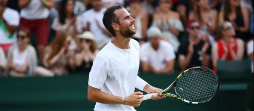 Adrian Mannarino gagne son premier titre ATP