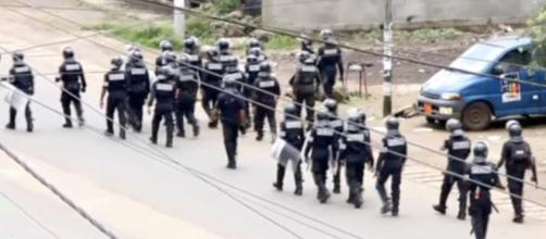 Cameroun anglophone : guerre de chiffres sur le nombre de victimes - latribune.fr