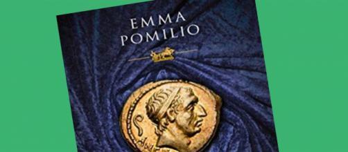 Cover per 'I Tarquini' di Emma Pomilio