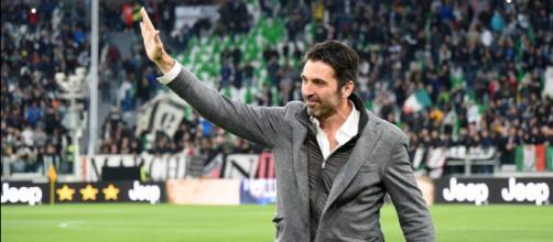 Gianluigi Buffon (foto: it.eurosport.com)