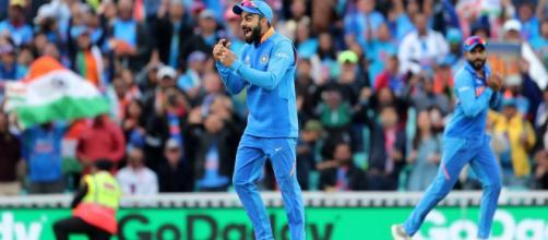 ICC Cricket World Cup 2019 live on Hotstar.com (Image via Star Sports screencap)
