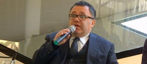 L'imprenditore romano Giorgio Heller è il nuovo patron del Trapani Calcio