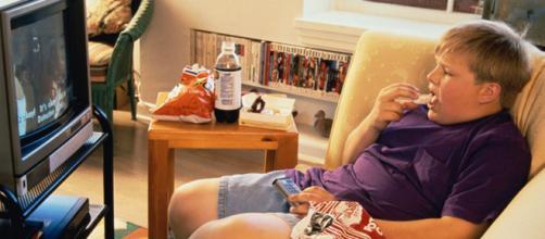 Muchos hábitos alimenticios deben cambiar los padres en sus hijos para evitar la obesidad. - atusaludenlinea.com