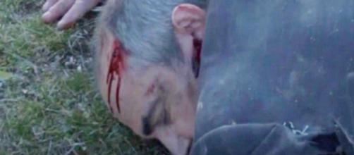 Una Vita, trame spagnole: Ramon in gravi condizioni dopo un incidente stradale