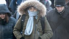 8 dos lugares mais frios ao redor do mundo