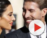 La boda de Sergio Ramos y Pilar Rubio. / El Español