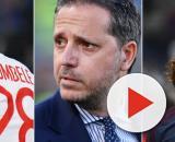 Maurizio Sarri e la Juventus insieme