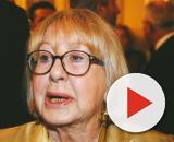 Natalia Aspesi sogna di sparare a Salvini e Di Maio
