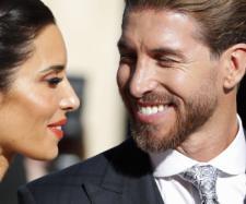 La boda de Sergio Ramos y Pilar Rubio. / El Español