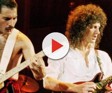 "Brian May ""Wanted To Sound As Good"" As Freddie Mercury On Guitar ... - iheart.com"