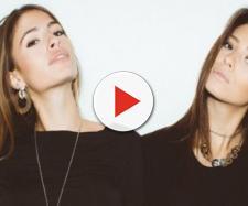 Chiara Nasti smentisce la sorella: 'Angela dice di avere un brand in comune ma è solo mio'.