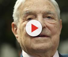 Gad Lerner difende Soros. foto - weeklystandard.com