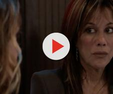 General Hospital: Alexis wants to kill Shiloh (Image Source: - official Twitter GH)
