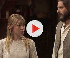 Il Segreto, trame spagnole: Isaac crede che Antolina sia diventata buona