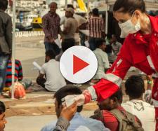 Da Richard Gere al Manchester United, le donazioni per le Ong che si occupano di migranti.
