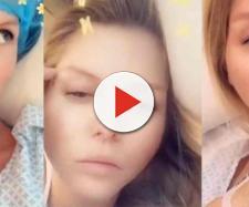 Jessica Thivenin enceinte : elle donne des nouvelles après opération.