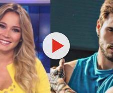 Possibile flirt tra Monte e Diletta Leotta: fan notato la voce di lui in un video di lei