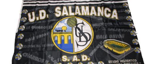 Bandera del Salamanca|Bandera Salamanca|Bandera grande del ... - tiendayofutbol.es