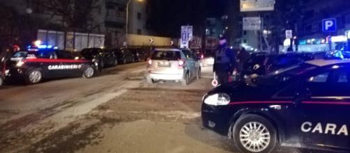 Bergamo: carabiniere 41enne muore travolto da un'auto al posto di blocco