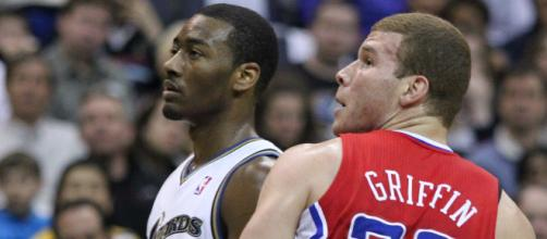 Blake Griffin made five All-Star teams with the Clippers. [Image Source: Flickr | Keith Allison]