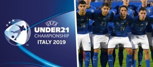 Europei Under 21 2019: Italia-Polonia il 19 giugno in tv su Rai 1