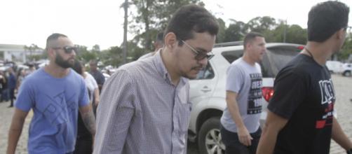 Filho de Flordelis é detido após enterro do pai. (Arquivo Blasting News)