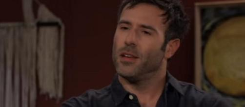 General Hospital: Shiloh near to Kim (Image Source: GH Youtube)