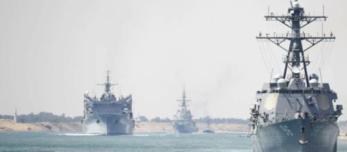 Golfo: 'giochi di guerra' tra Usa e Iran, echi di tragico passato - giampierogramaglia.eu