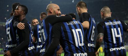 Inter, pronte quattro cessioni