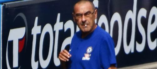 Juventus, Sarri pensa ad un 4-3-3 molto offensivo