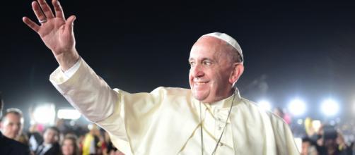 Papa Francisco quer discutir temas atuais. (Arquivo Blasting News)