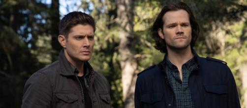 'Supernatural' pode resgatar alguns personagens para sua última temporada. (Arquivo Blasting News)