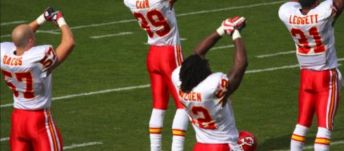 Takeaways from the Kansas City Chiefs' minicamp. [Image via Nathan Rupert/Flickr]