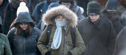 Temperaturas chegam a ficar tão baixas podendo congelar até os cílios. (Arquivo Blasting News)