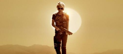 Terminator: Destino oscuro o forse Mad Max