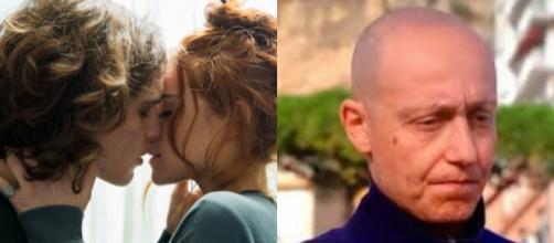 Un posto al sole, puntate 24-28 giugno: Diego affronta Eugenio, Vittorio bacia Anita
